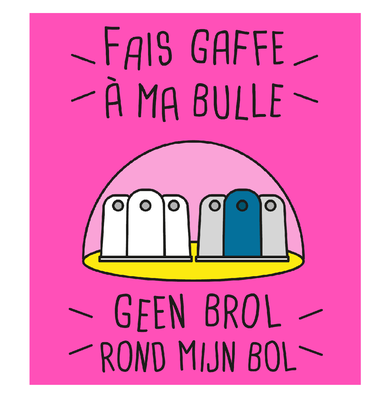 campagne ma bulle FR NL